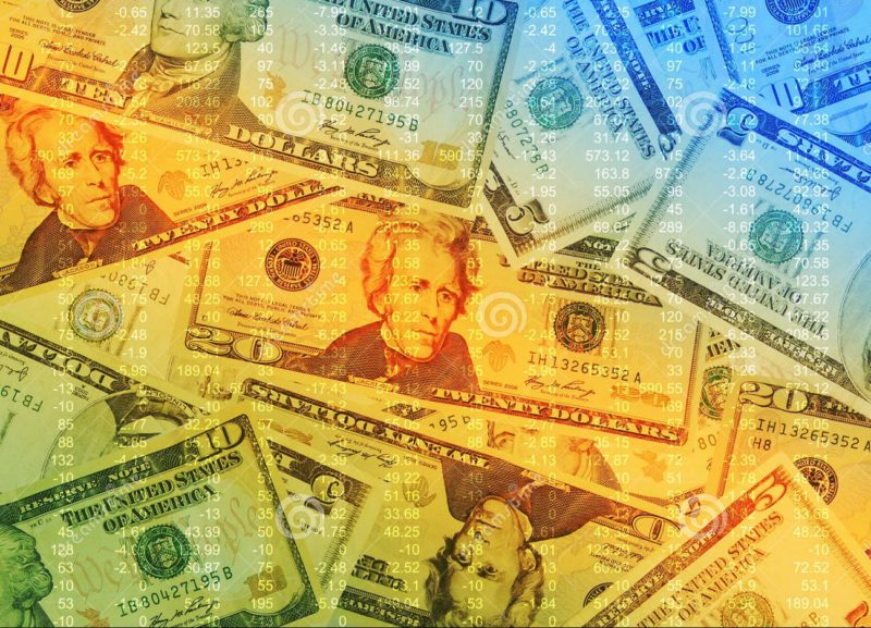 atm pricing money